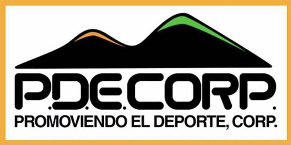 MTB CampoAdentro Castañer P.D.E. Corp. Logo Oficial Corporación