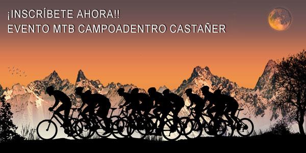 MTB CampoAdentro Castañer Evento